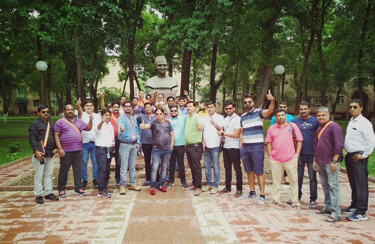 Tashkent Top Club