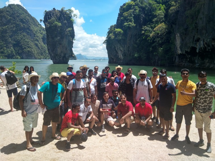 Phuket Top Club